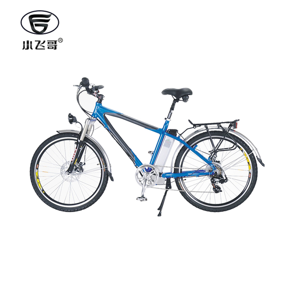 Lithium Bicycle-TDF101Z