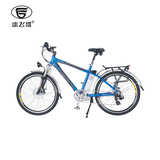 Lithium Bicycle -TDF101Z