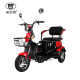 Mobility Scooter -ST072