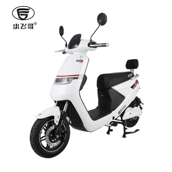 Electric Motorcycle-0528