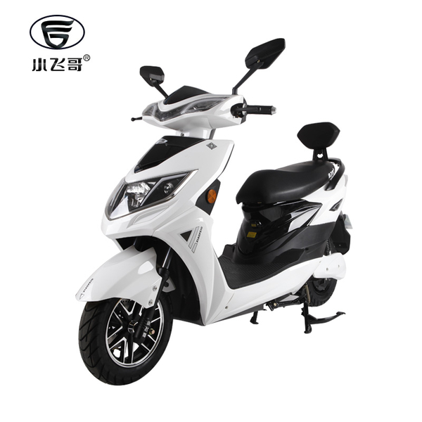 Electric Motorcycle 826