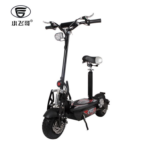 Electric Scooter-QX-2001