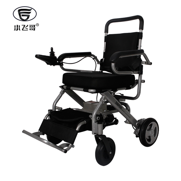 Electric Wheelchair XFG-107FL