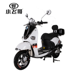 Electric Motorcycle -833