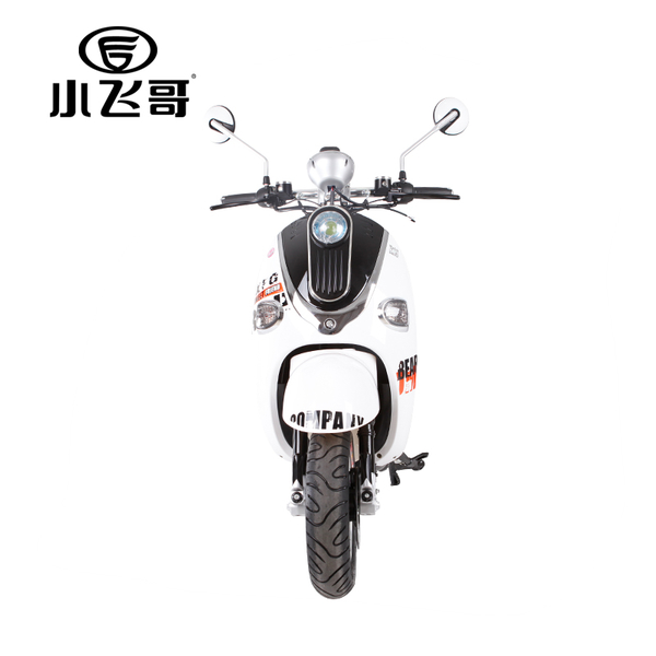 Electric Motorcycle TD833Z