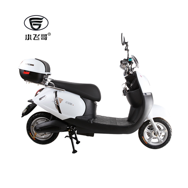 Electric Motorcycle TD837Z
