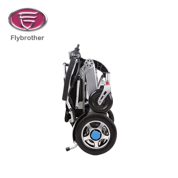 Electric wheelchair XFG-203FL