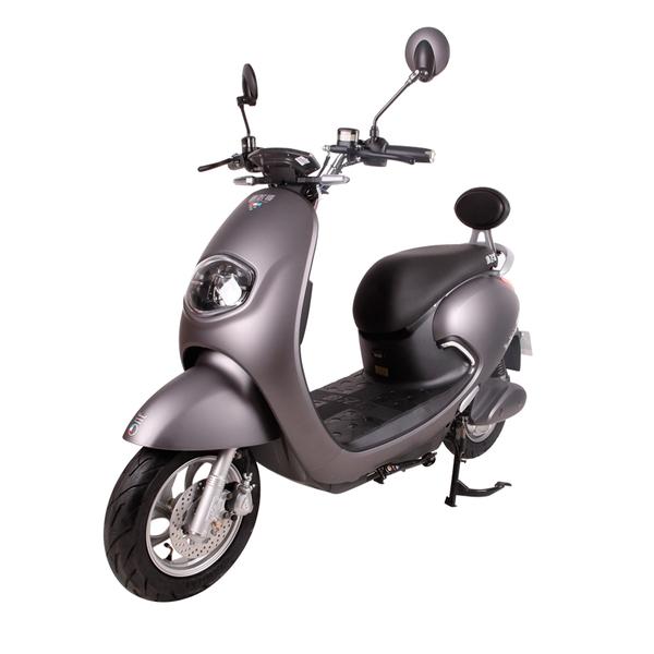 电动二轮摩托车-XFG1200DT-2C