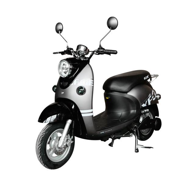 电动二轮摩托车-XFG1200DT-5C