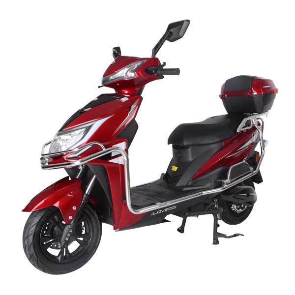 电动二轮摩托车-XFG1200DT-C