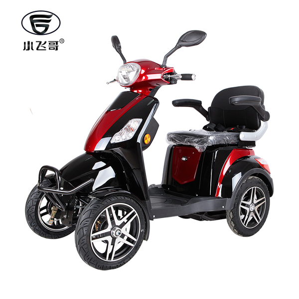Mobility Scooter DDF081