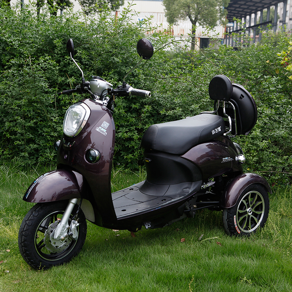 Mobility Scooter DDT073C