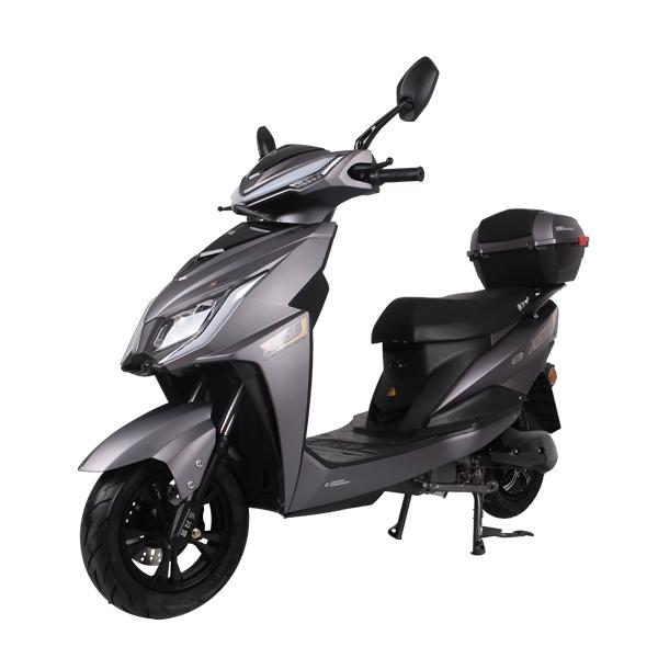 輕便二輪摩托車-XFG800DQT-15C