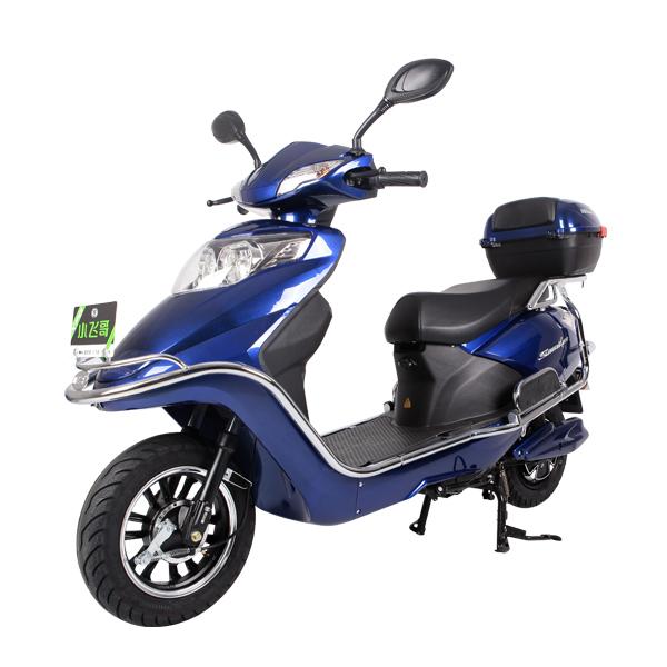 輕便二輪摩托車-XFG600DQT-2C