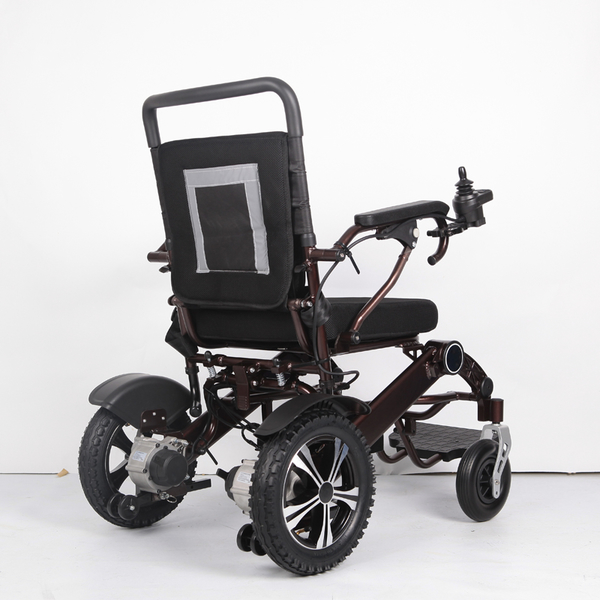 Electric Wheelchair XFG-107H