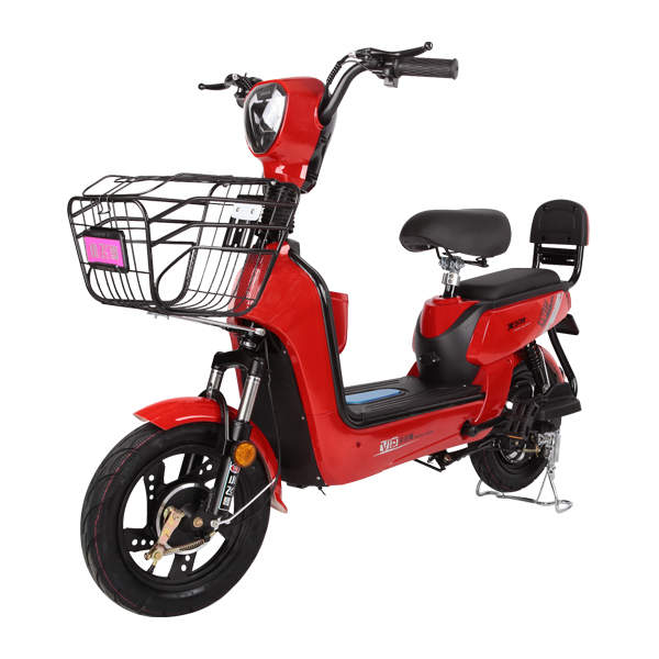 Electric Bike TDT06Z