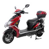 轻便二轮摩托车 -XFG600DQT-11C