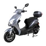 轻便二轮摩托车 -XFG600DQT-12C