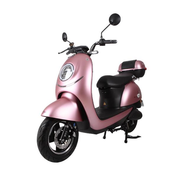 轻便二轮摩托车-XFG600DQT-10C