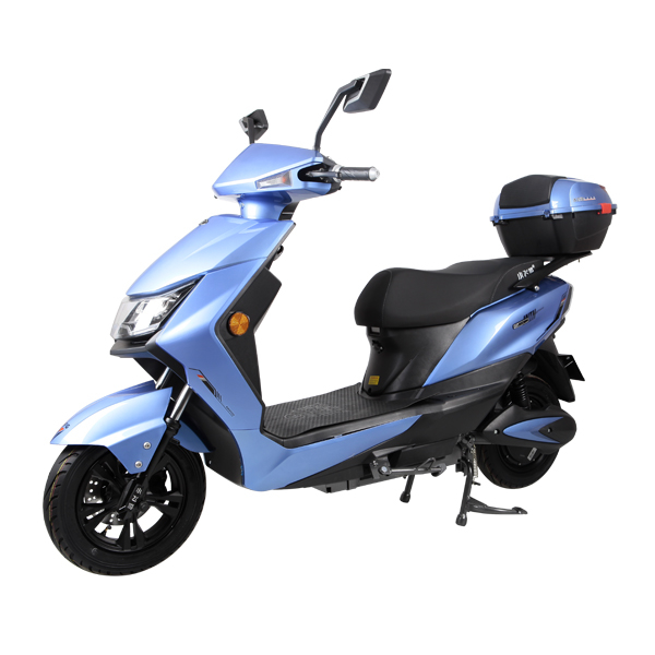 轻便二轮摩托车-XFG600DQT-18C