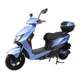 XFG600DQT-18C -輕便二輪摩托車