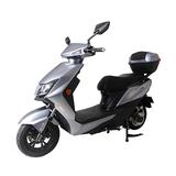 轻便二轮摩托车 -XFG600DQT-18C-A