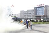 消防有演习 生命无彩排——千喜集团消防应急演练报道
