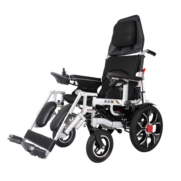 轮椅车-XFGW25-108高靠背