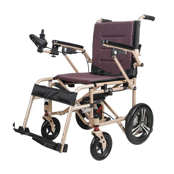 轮椅车-XFGN15-205镁合金