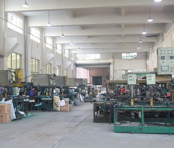 永康市企鹅砂轮厂