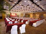 会议台呢 课桌式会议排列 -QX-KZS002