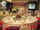 主题宴会设计大赛——金华国贸景澜大饭店