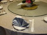 新款餐厅桌布欧式图 -