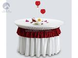 梦芭莎新娘主婚桌 -QX-YHBC001