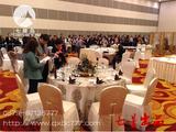 中餐摆台创意-明珠养生宴