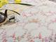 qx色织提花满园春f162cm方台盖1