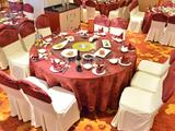 七星岛餐厅布草服务丰景嘉丽大酒店香港厅 -