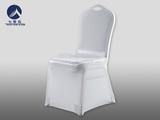 平口弹力椅套带蝴蝶结 -QXYT120