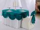 心形桌甄嬛绿