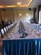 第一世界大酒店西式宴会布置