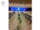 明珠大酒店婚宴桌面布置