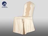 七星高档定制椅套 -QXYT024