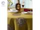 咖啡祥云图餐桌桌布_meitu_10