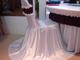 梦芭莎新娘主婚桌