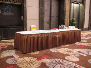 宴会工作台桌套