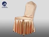 时尚公主裙婚宴免烫椅套 -QXYT048