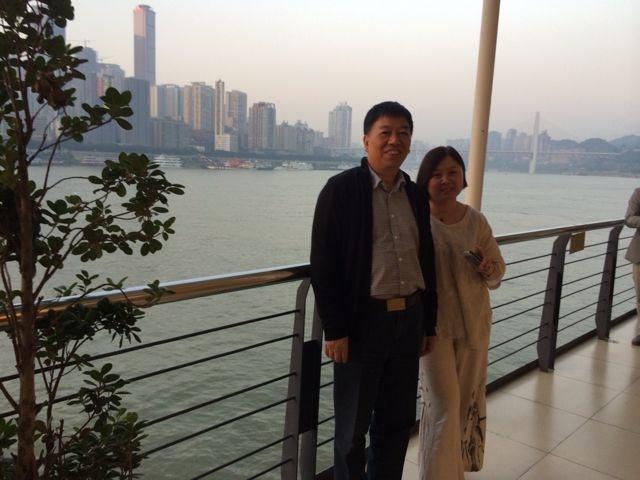 七星黄姐跟随浙江省饭店协会副会长一同考察.jpg