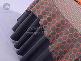 蜂窝桔红方台盖 -QXTB0403 QXTB0435