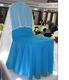 高档椅套海蓝3