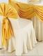 金黄包头巾